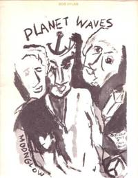 PLANET WAVES:  Bob Dylan (Guitar, Harmonica) with The Band..