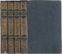 BOSWELL'S LIFE OF JOHNSON [Complete in Four Volumes]