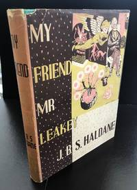 My Friend Mr Leakey : Illustrations By Leonard Rosoman