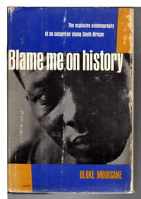 image of BLAME ME ON HISTORY.