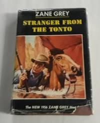 image of Stranger from the Tonto (First Edition)