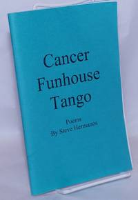 image of Cancer Funhouse Tango: poems