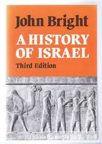 image of A History of Israel