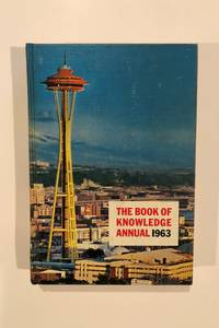 The Book of Knowledge Annual 1963