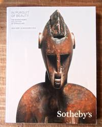 In Pursuit of Beauty: The Myron Kunin Collection of African Art