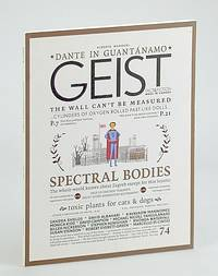 Geist Magazine, Fall 2009