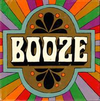 The Booze Book