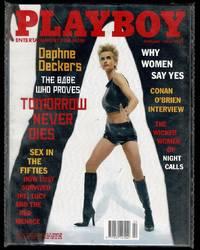 image of Playboy Magazine February 1998