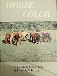 Horse Color