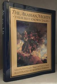 image of The Arabian Nights; Their Best-Known Tales
