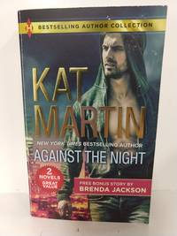 Against the Night & The Object of His Protection: A 2-in-1 Collection