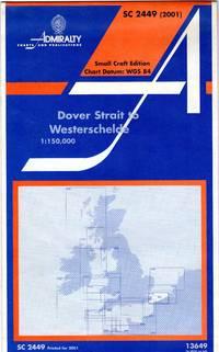 image of Dover Strait to Westerschelde