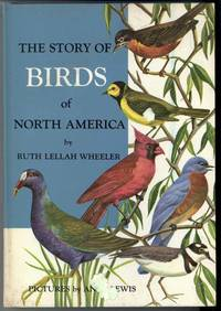 THE STORY OF BIRDS OF NORTH AMERICA
