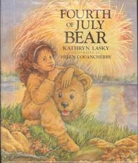 FOURTH OF JULY BEAR
