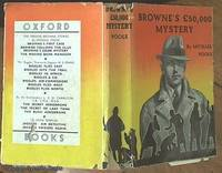 image of Browne's 50,000 Pound Mystery