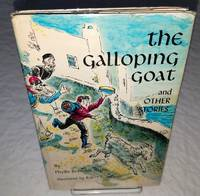 image of THE GALLOPING GOAT AND OTHER STORIES