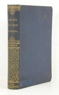 Miss Hurd: An Enigma
