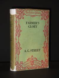 Farmer's Glory: (Faber Library No. 19)