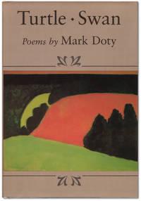 Turtle Swan: Poems.