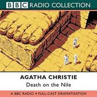 image of Death On The Nile (BBC Radio Collection)