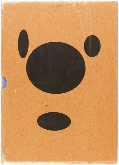 Los Angeles: Greybull Press, 2001. Fine in blue boards, publisher's slipcase.. First Edition. Octavo...