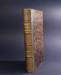 Histoire de l'art byzantin considéré principalement dans les miniatures. Édition française originale, publiée par l'auteur, sur la traduction de M. Trawinski, et précédée d'une Préface de M. A. Springer, I-II. [TWO VOLUMES].