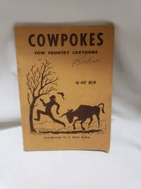 Cowpokes: Cow Country Cartoons
