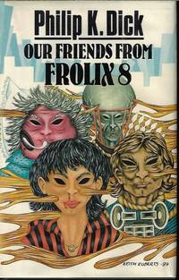 image of OUR FRIENDS FROM FROLIX 8
