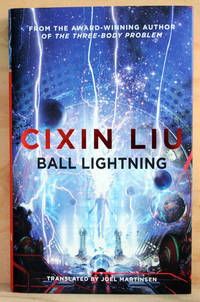 Ball Lightning (UK Signed & Numbered Copy)