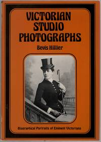 image of Victorian Studio Photographs