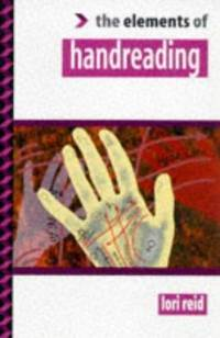 The Elements of Handreading