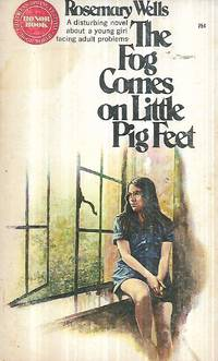 image of The Fog Comes on Little Pig Feet