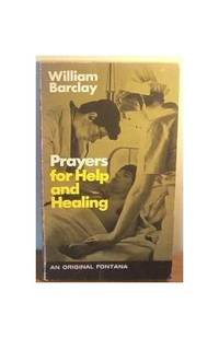 image of Prayers for Help and Healing