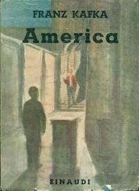 America by  1924)  1883 - Kierling - 1945 - from Studio Bibliografico Marini and Biblio.com