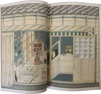 image of Domestic Japan.  ; Illustrated descriptions of articles used in Japanese daily life. First volume - kitchen utensils. [All published]