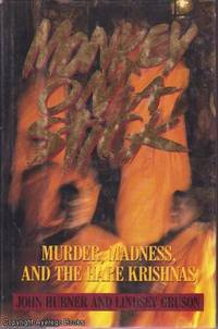 Monkey on a Stick: Murder, Madness and the Hare Krishna