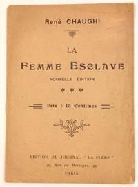 image of La femme esclave. Nouvelle édition