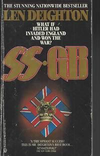 SS-GB: Nazi-Occupied Britain, 1941