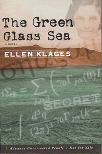 image of THE GREEN GLASS SEA.