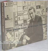 VISUAL CRAFT OF WILLIAM GOLDEN. THE by  et al. (editors)  Cip Pineles - 1962 - from Oak Knoll Books/Oak Knoll Press (SKU: 22468)