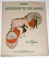 image of Invitation to the Dance