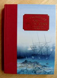 THE VOYAGE OF THE ARCTIC TERN. (Signed copy)