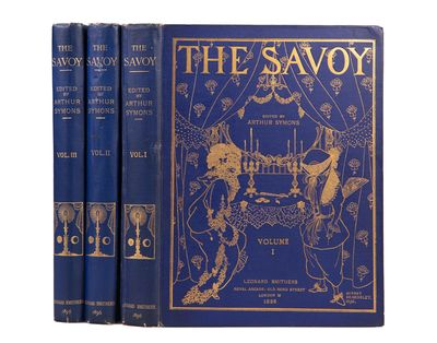The Savoy.�
