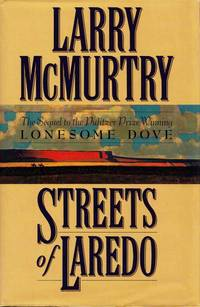 Streets of Laredo A Novel