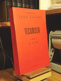 Tecumseh: A Life by  John Sugden - Paperback - 1988 - from Henniker Book Farm and Biblio.com