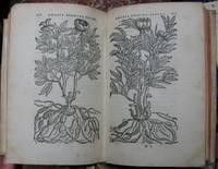 Purgantium Aliarumque Eo Facientium, Tum Et Radicum, Convolvulorum ac deleteriarum herbarum historiae Libri IIII