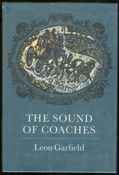SOUND OF COACHES, Garfield, Leon