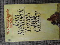 John Steinbeck travels with Charley by John Steinbeck - Paperback - 1962 - from Need new Teeth and Biblio.co.uk
