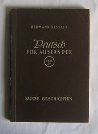image of Deutsch fur Auslander. (Teil 2a.)