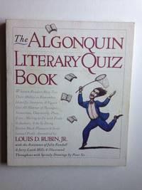 The Algonquin Literary Quiz Book